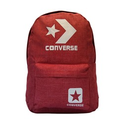Рюкзак Converse Edc Poly Backpack Red арт R-031