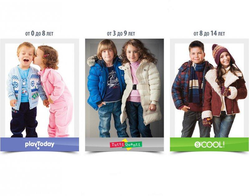 Дешевый Интернет Магазин Детской Одежды Россия